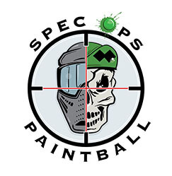 Spec Ops Paint Ball