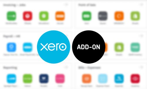 Xero app marketplace